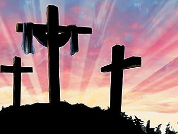 Lent & Holy Week
