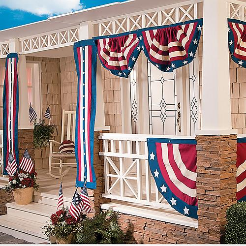 4th of july decorations party supplies fourth of july for 4th of july party decoration