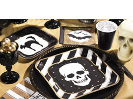 Shop Halloween Tableware