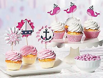 Shop All Girls Birthday Party Themes