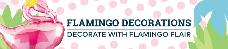 Flamingo Decorations - Decorate With Flamingo Flair