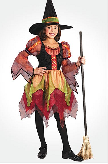 2018 Girls' Halloween Costumes | Oriental Trading