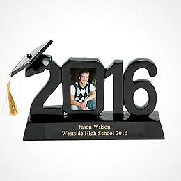 Graduation Photo Frames