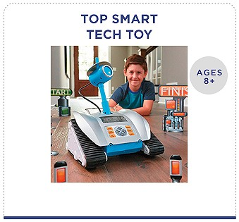 Top Smart Tech Toy