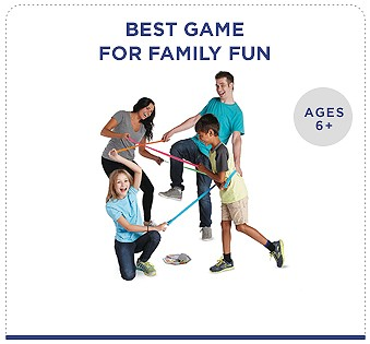 Best Game for Family Fun