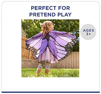 Perfect for Pretend Play