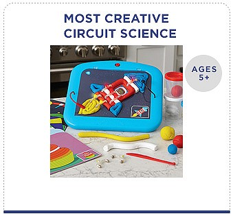 Most Creative Circuit Toy