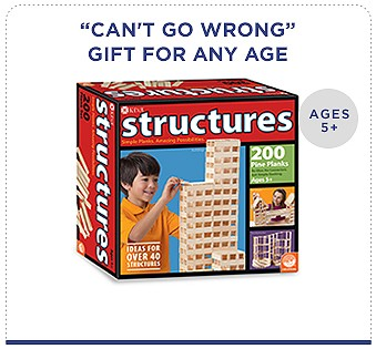 Can't Go Wrong Gift For Any Age