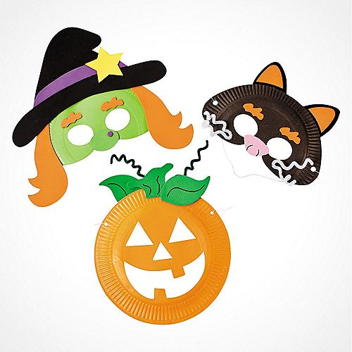 Halloween Craftse