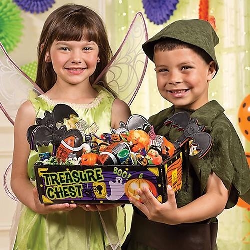 Halloween Handouts