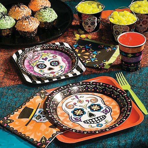 Home Decor Parties Companies: Halloween Decoration Ideas: Scary Indoor & Outdoor