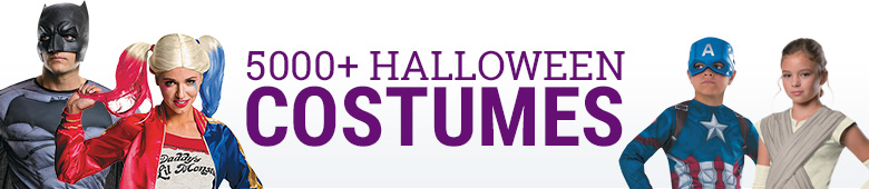 Halloween Costume Accessories | Oriental Trading