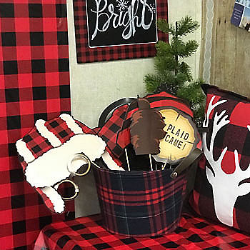 Holiday Staff Room Idea