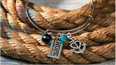 Bangle Charm Bracelets