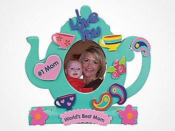 Mother's Day Photo Crafts