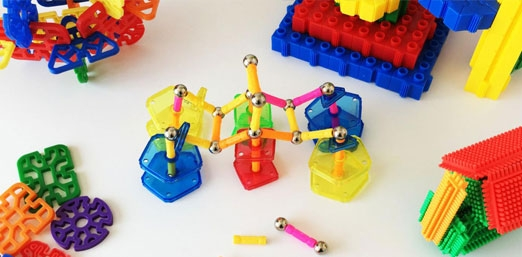 Indoor Recess Toys That Inspire Creative Play