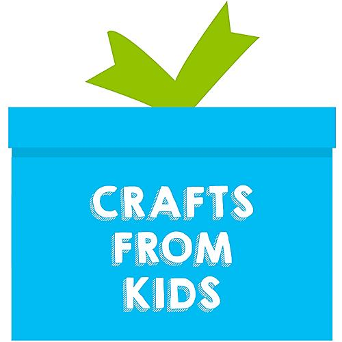 Craft Gifts from Kids