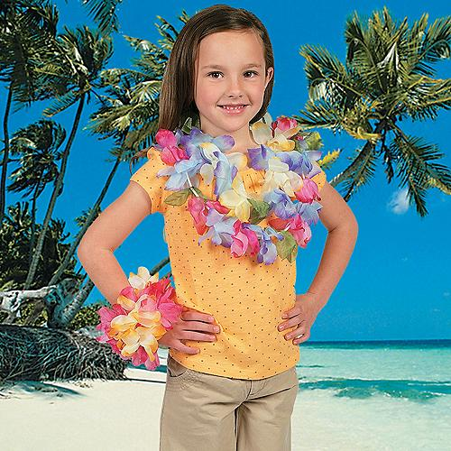 Hawaiin Leis