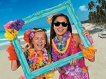 Luau Wear & Accessories