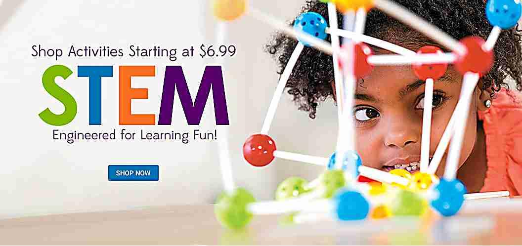 100+ STEM Activities
