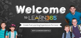 Welcome To Learn 365