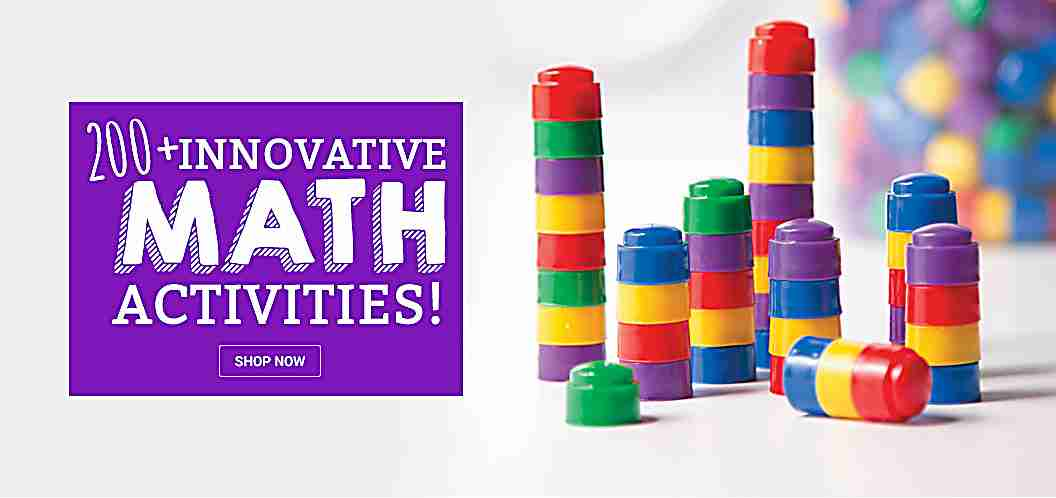 Innovative Math Activities