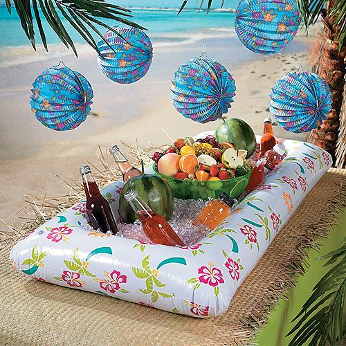 Hawaiian Home Design Ideas: Luau Party Supplies, Luau Party Ideas, Hawaiian Theme Party