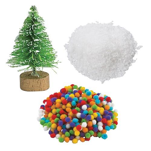 Ornament Fillers & DIY Supplies