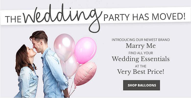 Wedding Balloons Balloon Decorations