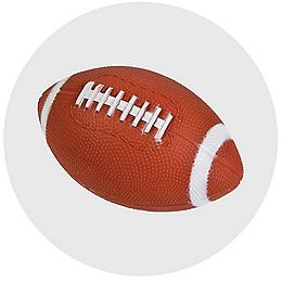Football party supplies orientaltrading junglespirit Image collections