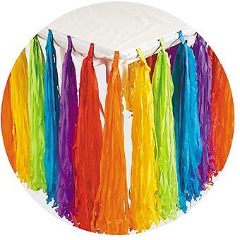 8663ece1b Table Skirts | Oriental Trading Company