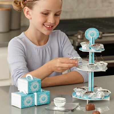 Playful Chef: Chocolate Shoppe Set from Mindware from Mindware.com Product Image