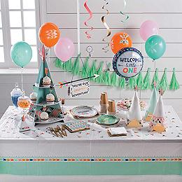 Special occasions store cheap party supplies party supplies wholesale baby shower junglespirit Choice Image