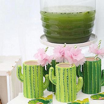 DIY Cactus Party