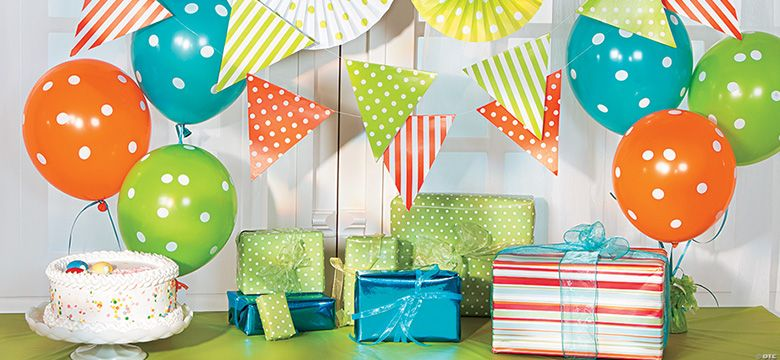 Party Decorations: 5,000+ Decor Items for Picture-Perfect Parties