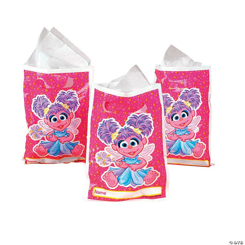 Abby Cadabby Sesame Street™ Loot Bags - Discontinued