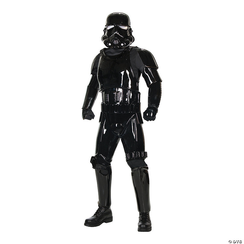 Adult's Supreme Edition Shadow Trooper Costume