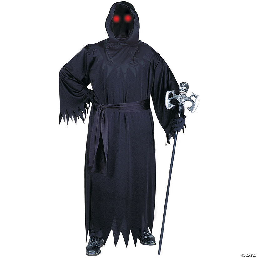 Adult's Plus Size Unknown Phantom Costume