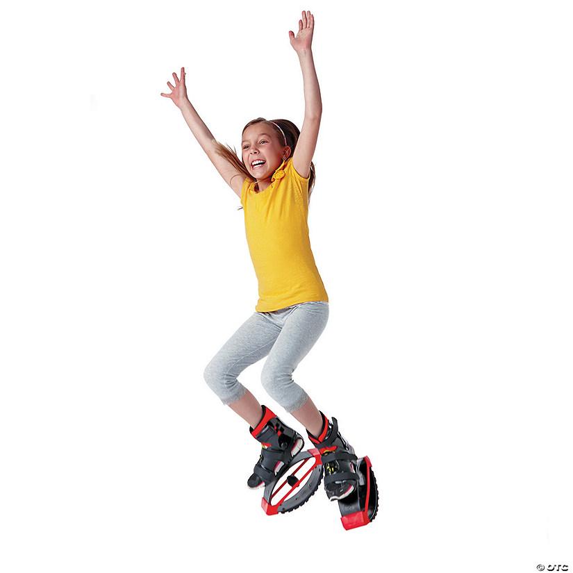 Air Kicks Anti Gravity Boots Size Medium Discontinued