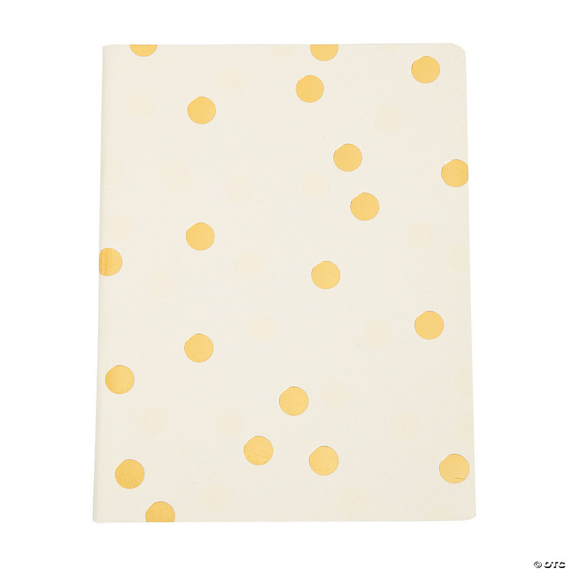 American Crafts™ Dots Watercolor Notebook
