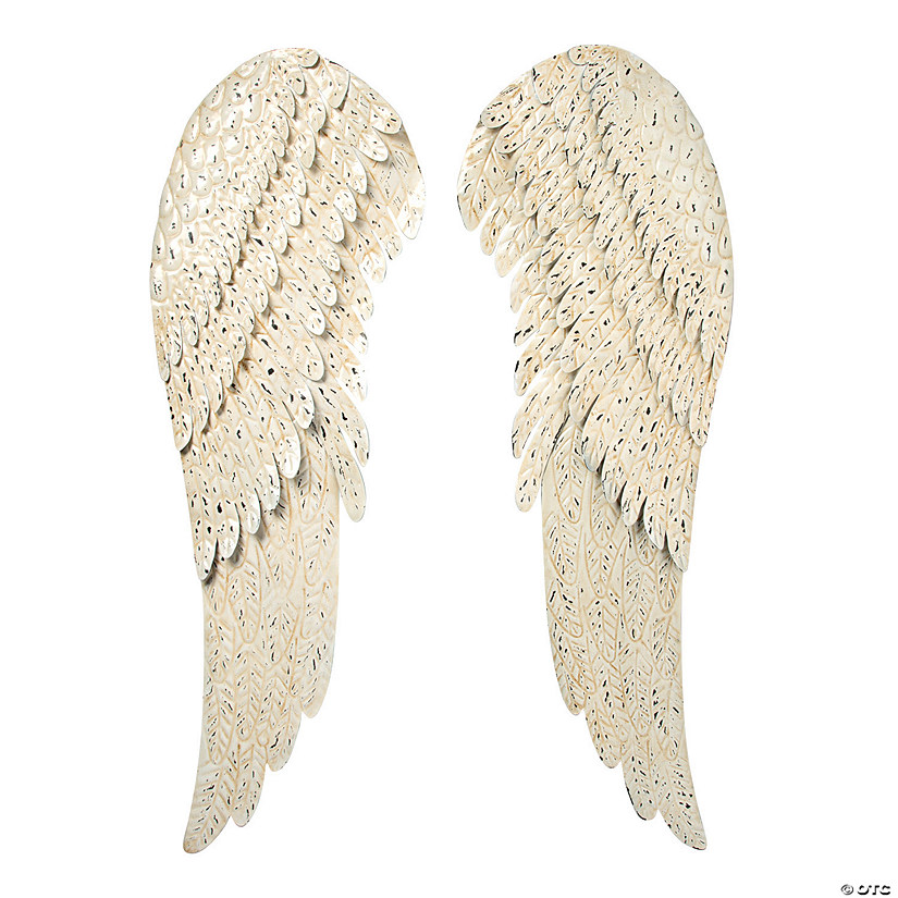 Angel Wings Wall Décor