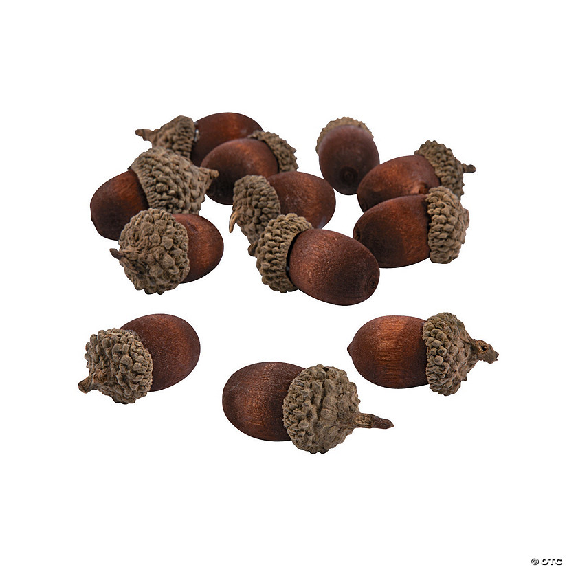 Artificial Acorns