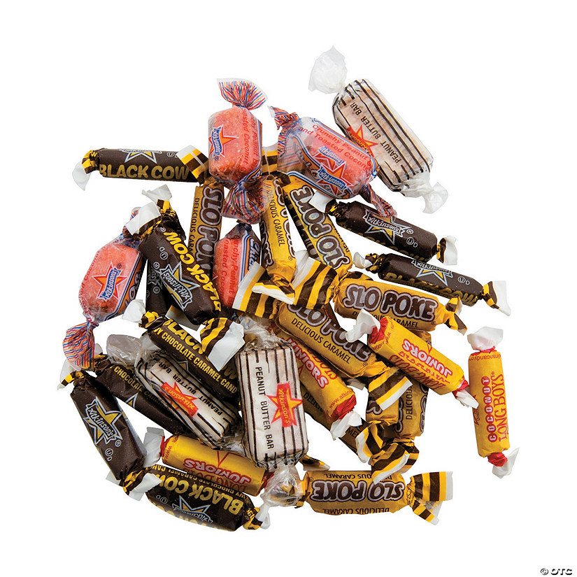 Atkinson's® Trick-or-Treat Candy Favorites