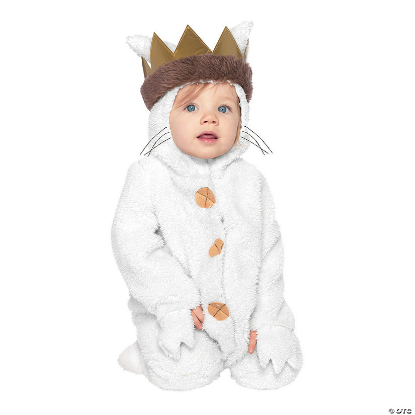 Baby Where The Wild Things Are™ Max Costume