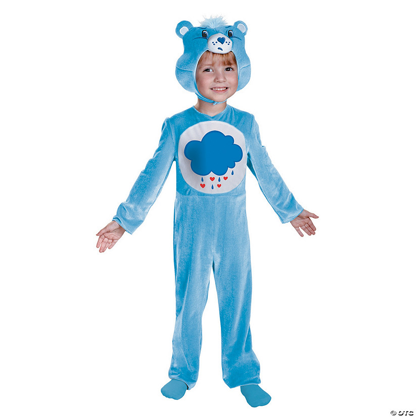 Baby/Toddler Classic Care Bears™ Grumpy Bear Costume