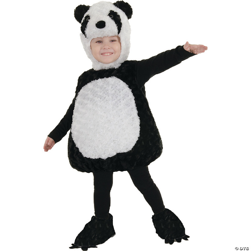 Baby/Toddler Panda Costume