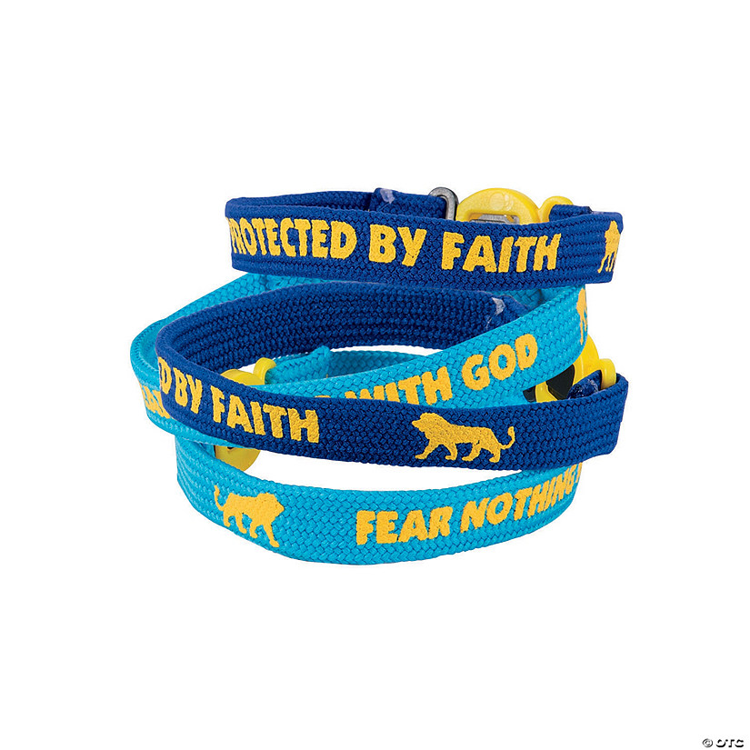 Babylon VBS Friendship Bracelets