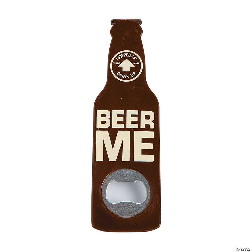 Beer Party Bottle Openers