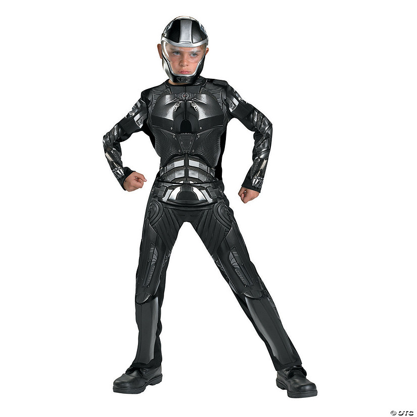 Boy's Classic G.I. Joe Duke Costume