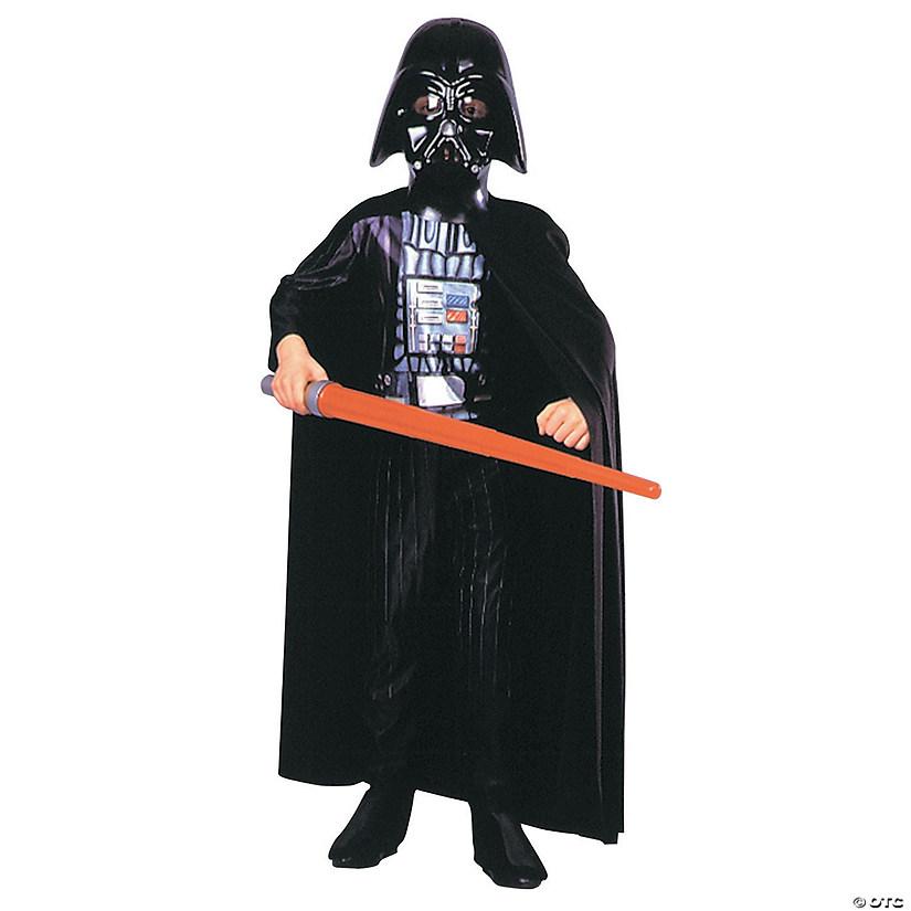 boys darth vader mask costume